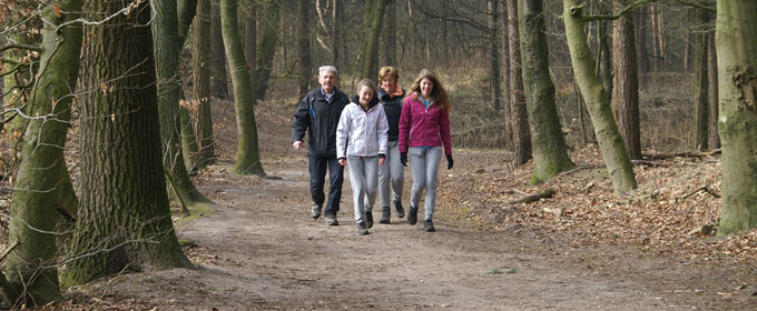 Nordic Walking en Wandeldag