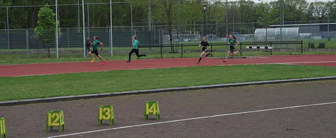 Trainingswedstrijd